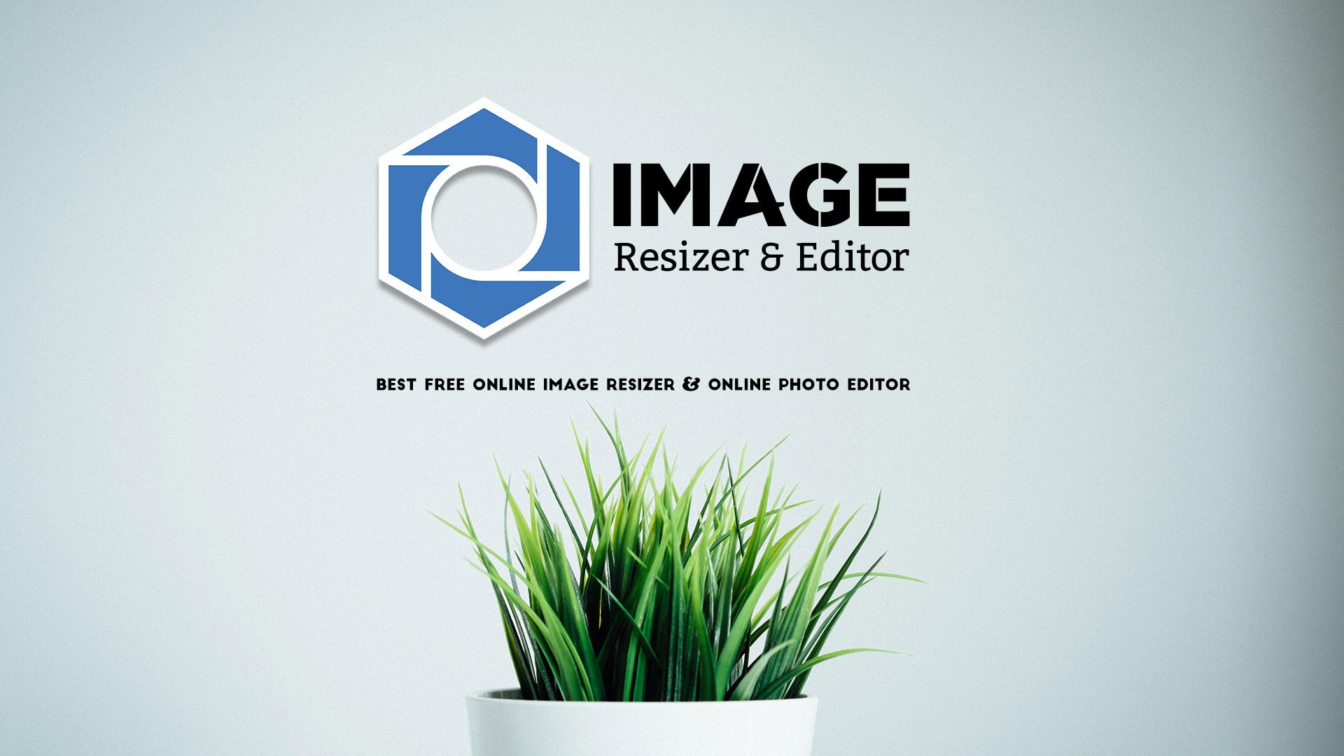 YouTube Channel Art Resizer - Online Resize Image